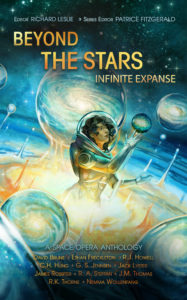 Beyond the Stars Infinite Expanse Anthology