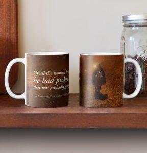 MAGE SLAVE Mug